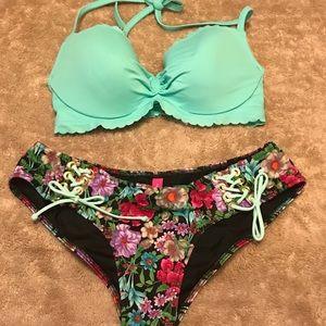 Victoria's Secret bikini. Great used condition
